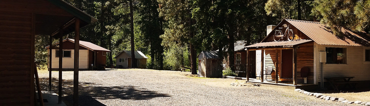 About Elk Ridge Campground